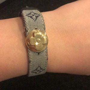 Authentic Louis Vuitton bracelet